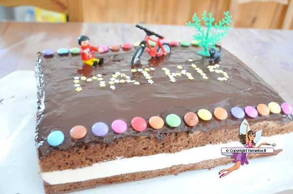 mes recettes gourmandes au chocolat chez vous (2) -yumelise