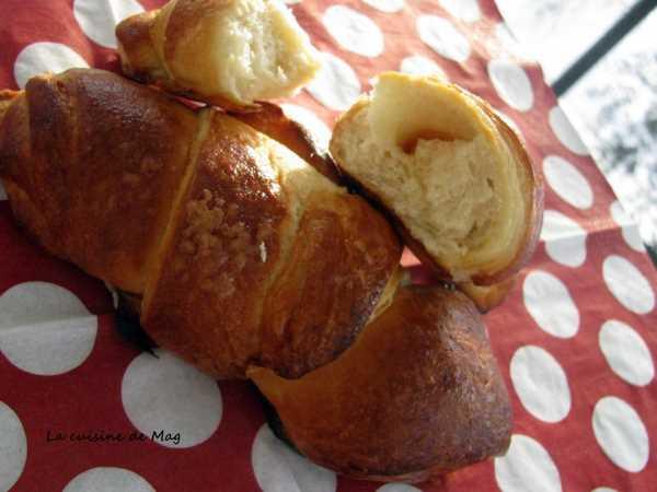 la cuisine de mag croissants red