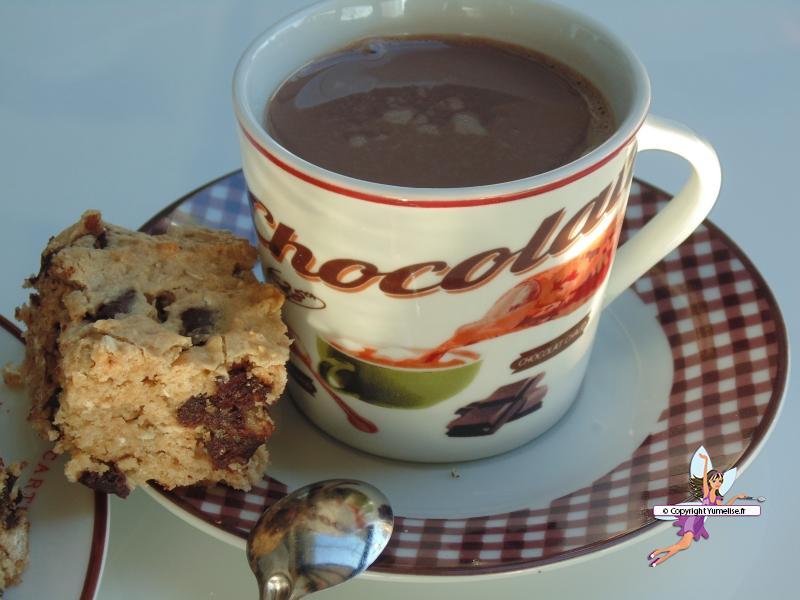cookies kub tasse seule