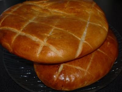 pain arabe celinidécuisine