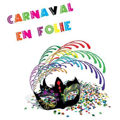 cj carnaval en folie