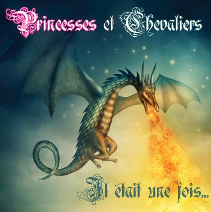 cj princesses et chevaliers