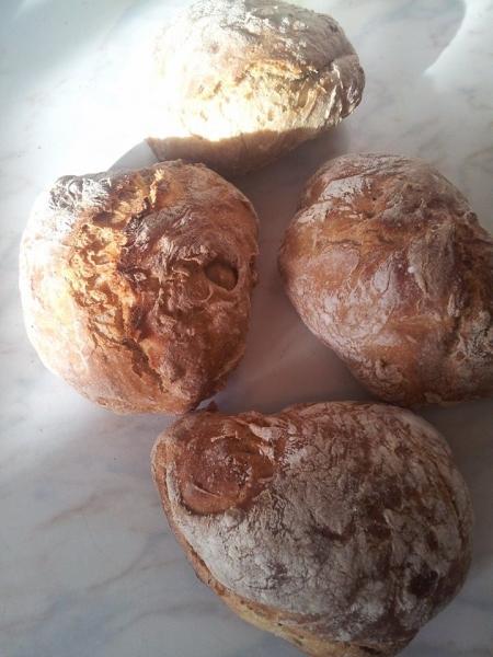 pain sans petrissage farine de campagne jennifer vanneau.jpgred