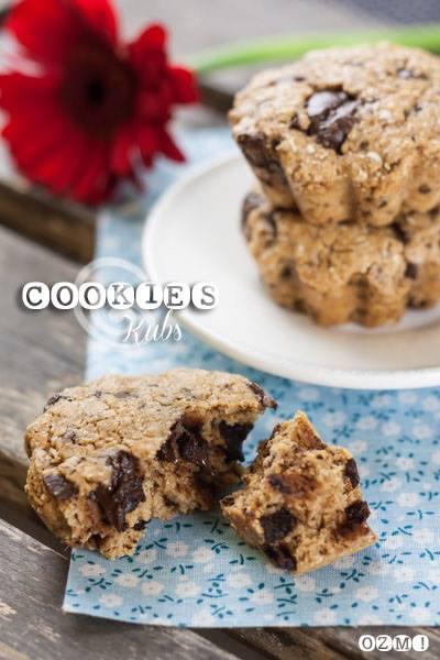 cookies kubs objectif zero miettes