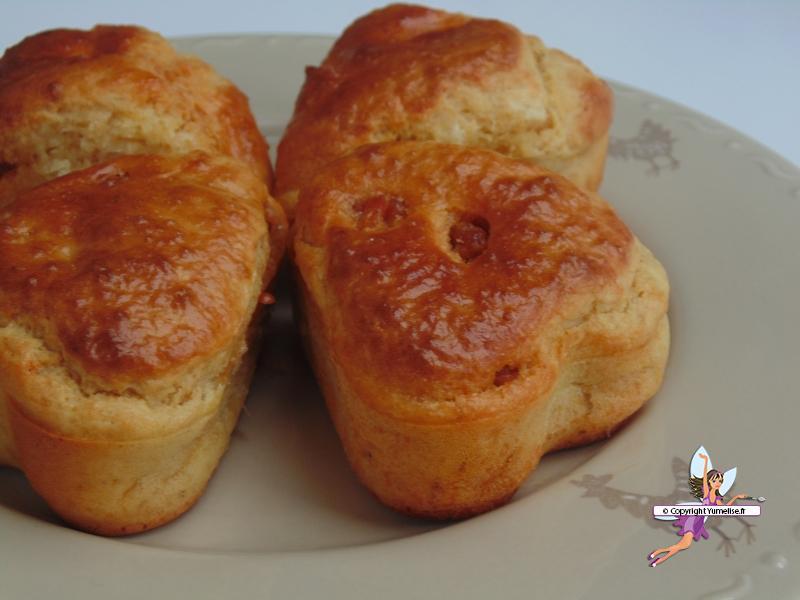 muffins chorizo 1