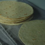 tortillas a la une