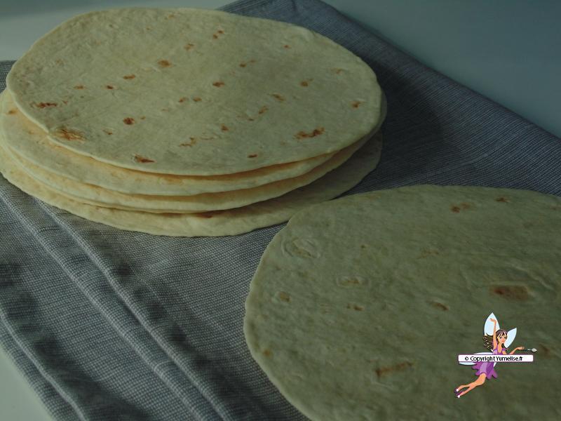 tortillas a la une