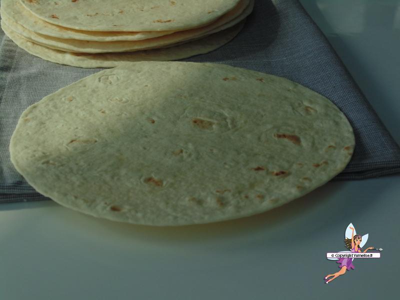 tortillas der