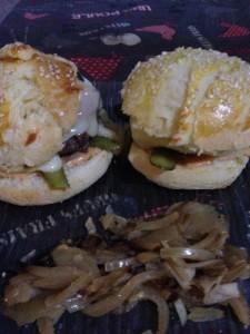 pains hamburgers plaisir et tentations de gabrielle