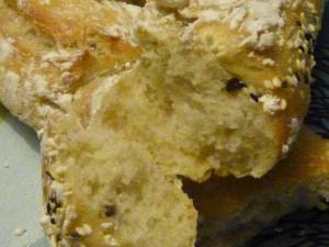 baguettes-faciles-sans-petrissage-au-sesame-sucre-rose-anis