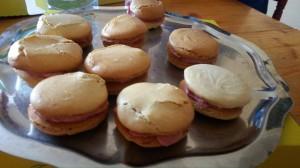 macarons mathilede huguet