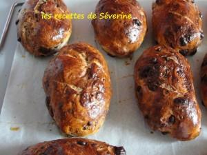 pains au lait pepites de choco les recettes de severine