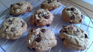 cookies virginie rouaix