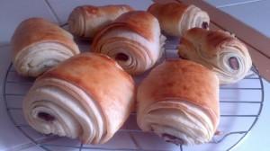 petits pains choco virginie rouaix