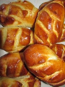 petits pains lait virginie frederic leseche