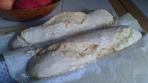 baguettes virginie rouaix