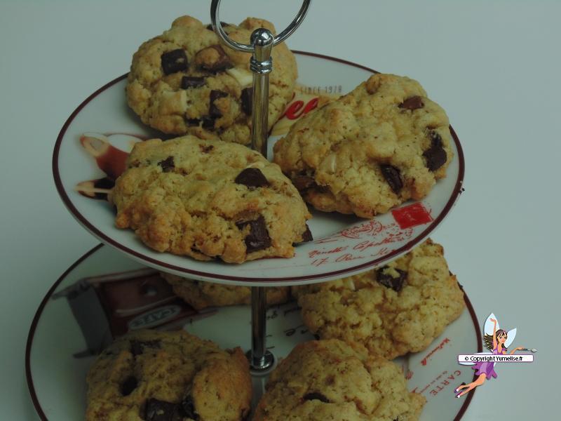 cookies a la une
