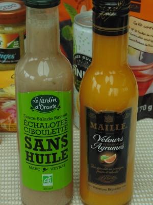 gast sauces