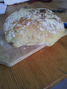 pain facile audrey pascal flamant doisy