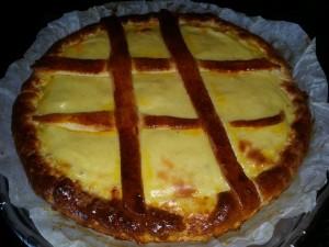 tarte libouli aux 7 de tables