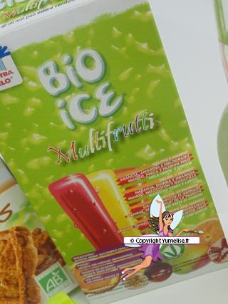 box glace