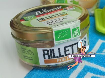 box rillettes