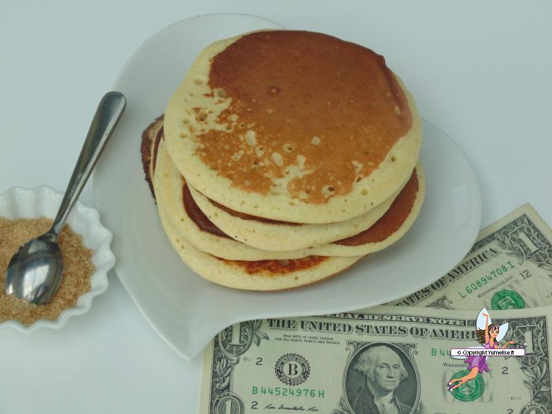 pancake der
