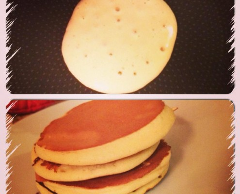 pancakes emilie al guillard