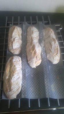 baguettes faciles stephanie herault
