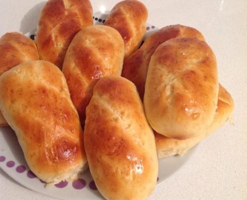 pains au lait extra moelleux miyori no mori