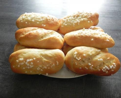 pains au lait la cuisine de sara