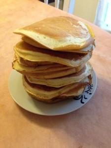 pancakes anne lafond