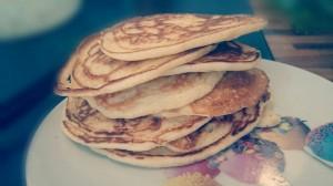 pancakes cindy gaudefroy