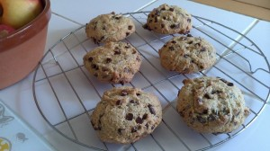 the cookies virginie rouaix
