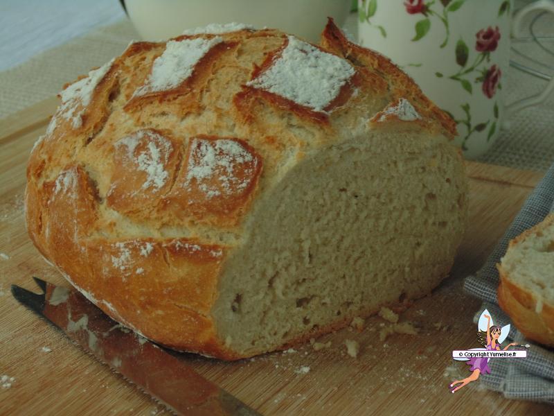 pain cocotte a la une