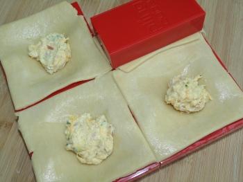 dumpling un a former