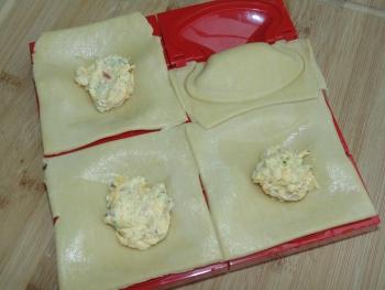 dumpling 1 presse