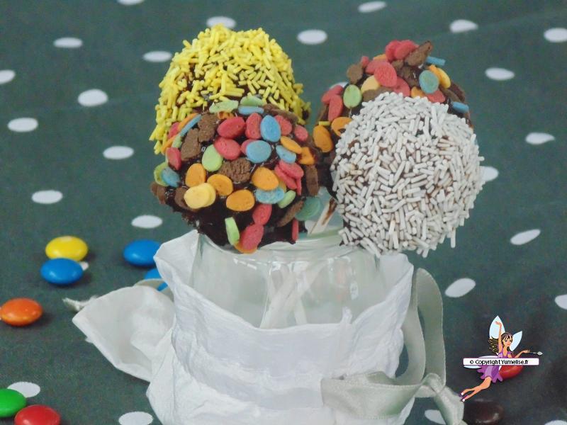pop cakes der