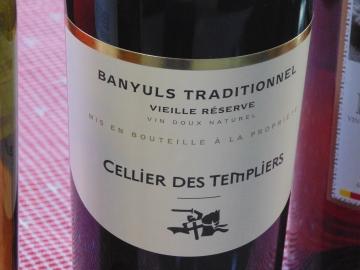 vin banyuls