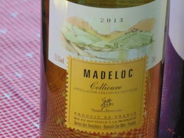 vin madeloc