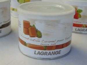 arome lagrange