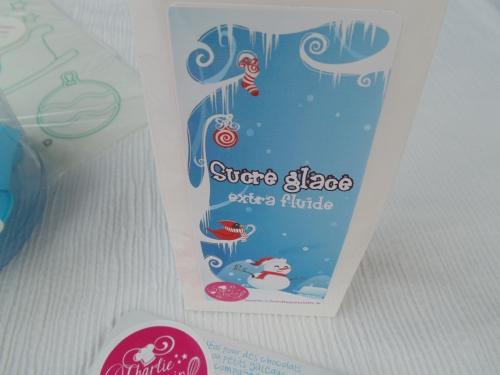 box decembre sucre glace