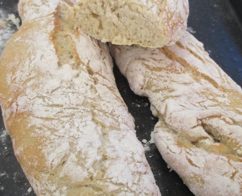 pain magique fans de cuisine