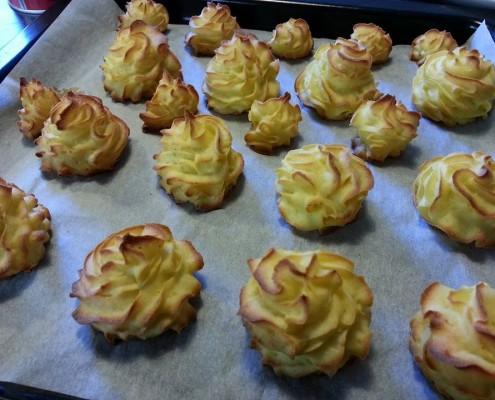 pommes duchesse bai yang