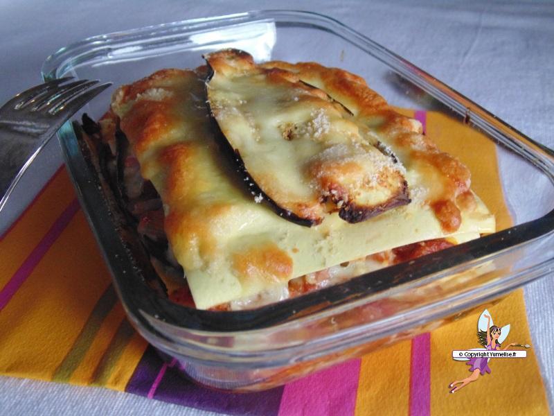 lasagnes aubergines 1