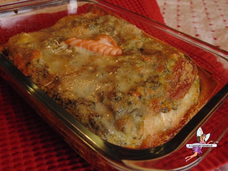 lasagnes saumon epinards 1