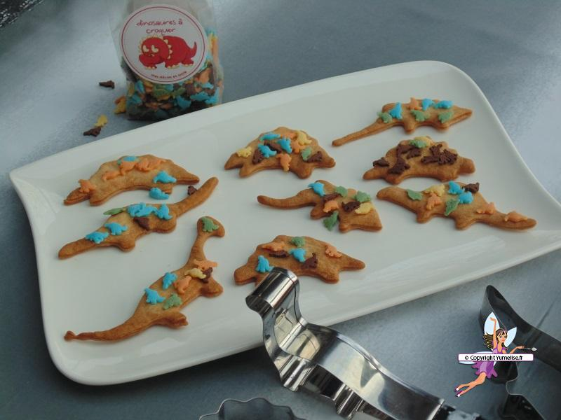 sables dinosaures