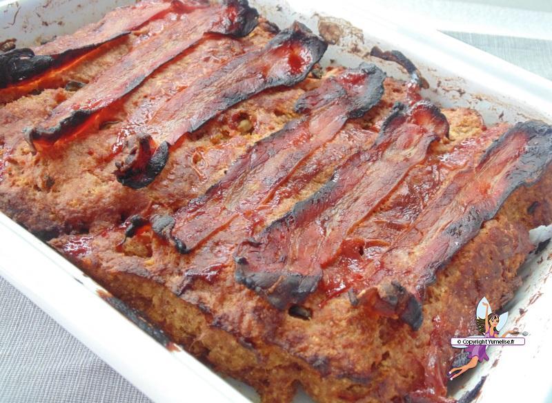 meatloaf gros plan