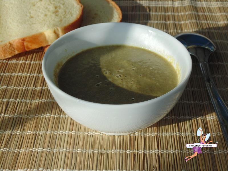 veloute epinards 1