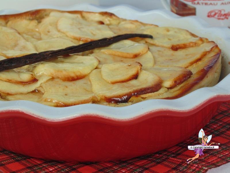 tarte pommes 3